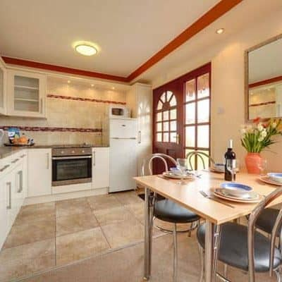 Sandsurfer Bungalow Pet Friendly Devon