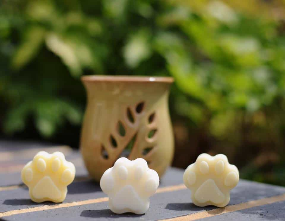 Pawfect Scents Dog Friendly Scented Wax Melts