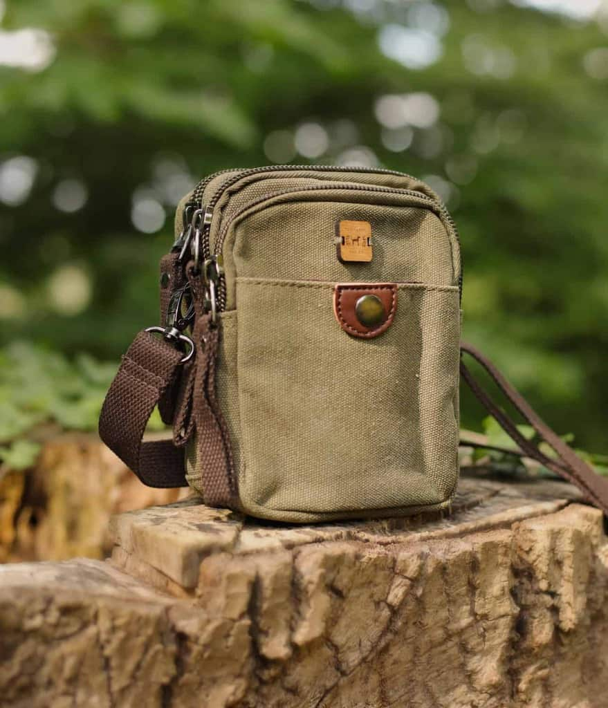 The Dandy Dog Co Walking Bag