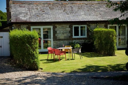 Greenwood Grange Dog Friendly Luxury Cottages Dorset