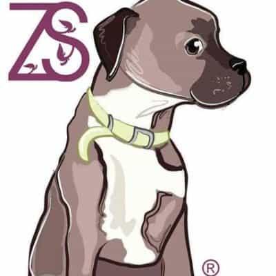 ZukieStyle UK Designer Pet Accessories and Homewares