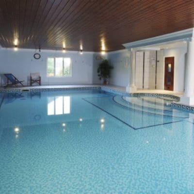 Greenwood Grange Dog Friendly Cottages Dorset Swimming Pool
