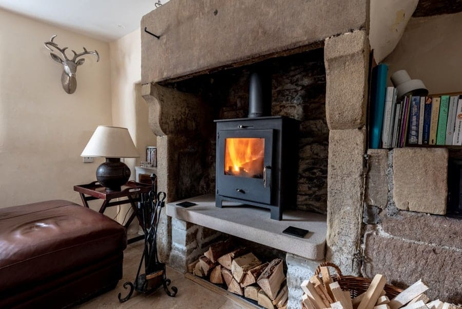 Thimble Holiday Cottages Dog Friendly Pack District