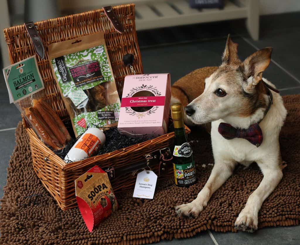 Birthday Hampers for Dogs
