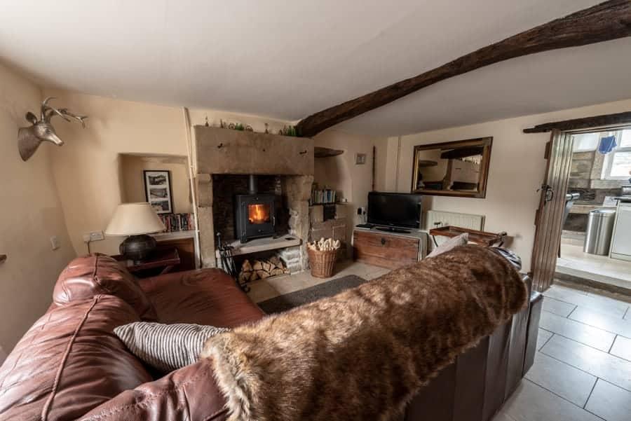 Thimble Holiday Cottages Dog Friendly Youlgreave