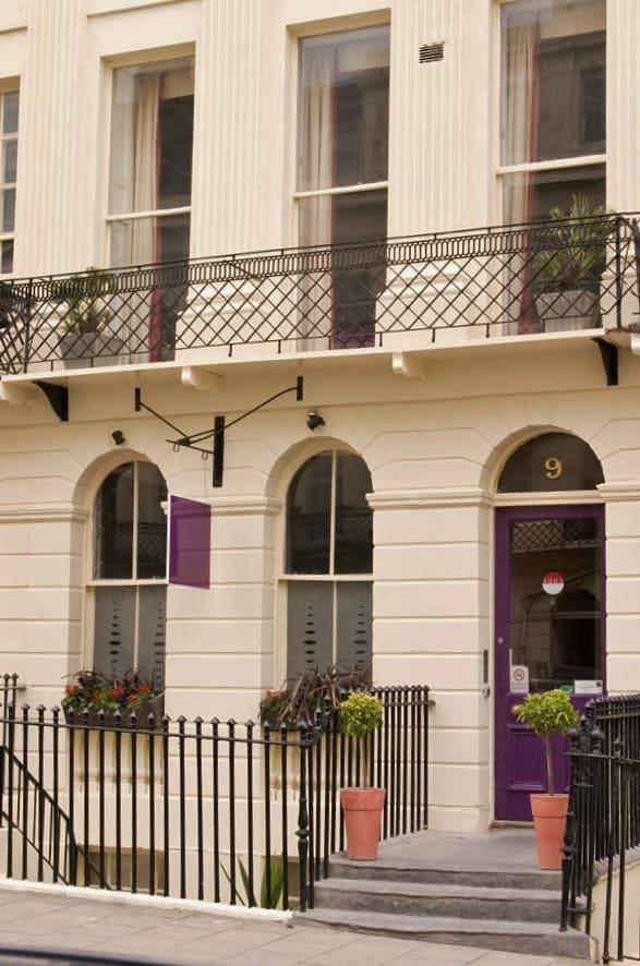 Dog Friendly Oriental Hotel Brighton