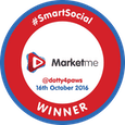 Market Me Award