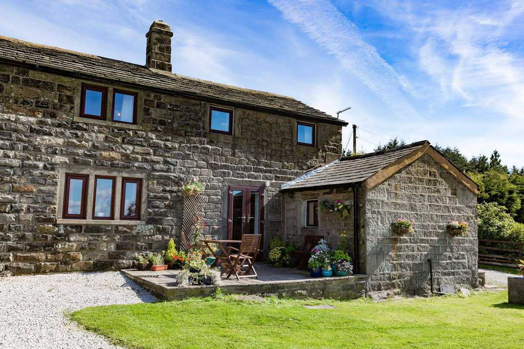 Dog Friendly Rough Top Cottage Yorkshire
