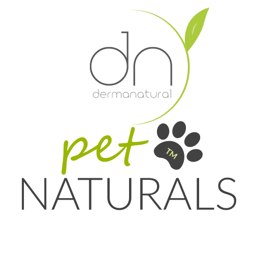 Dermanatural Organic Dog Grooming Products
