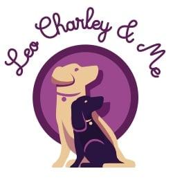 Leo Charley and Me Logo