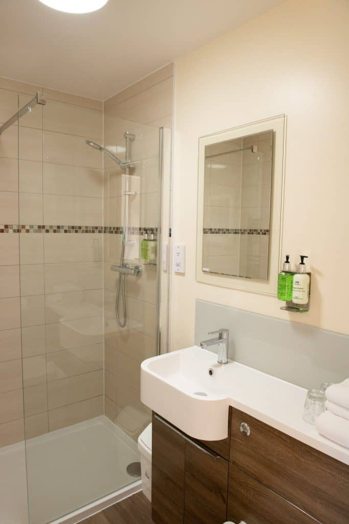 The Black Horse Inn Bathroom Maidstone Kent