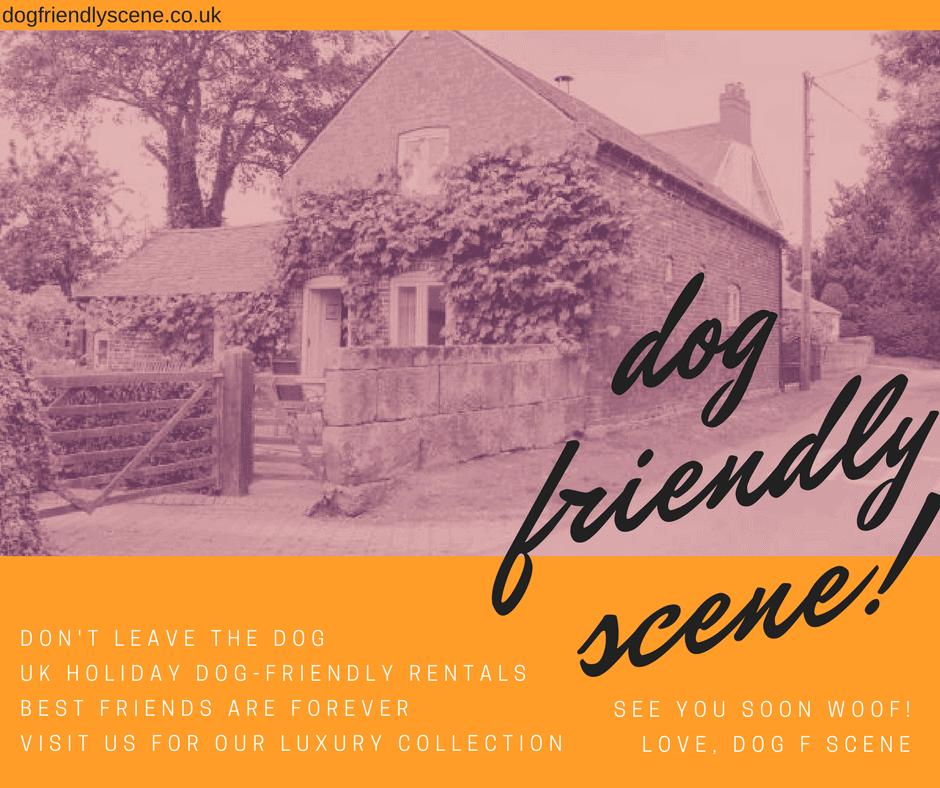 Dog Friendly Cottage