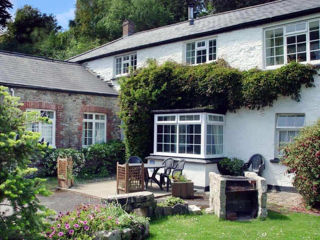 Driftwood Cottage Devon