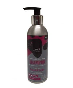 DERMANATURAL Pet Naturals DOG SHAMPOO 200ml