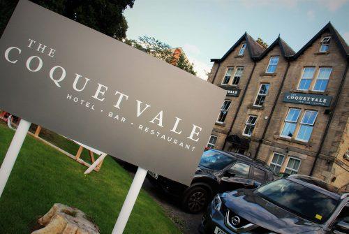 The Coquetvale Hotel Rothbury
