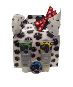 DERMANATURAL Pet Naturals PUPPY GIFT BOX 100ml