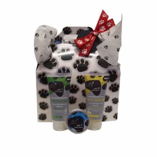 DERMANATURAL Pet Naturals PUPPY GIFT BOX 100ml
