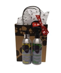 DERMANATURAL Pet Naturals PUPPY GIFT SET 200ml
