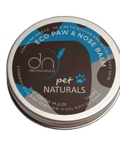 DERMANATURAL Pet Naturals ECO PAW & NOSE BALM 50ml