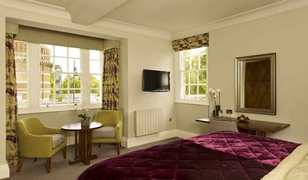 The Arden Hotel Bedroom Stratford Upon Avon