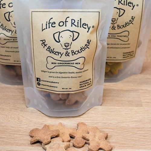 Life of Riley Natural Dog Treats