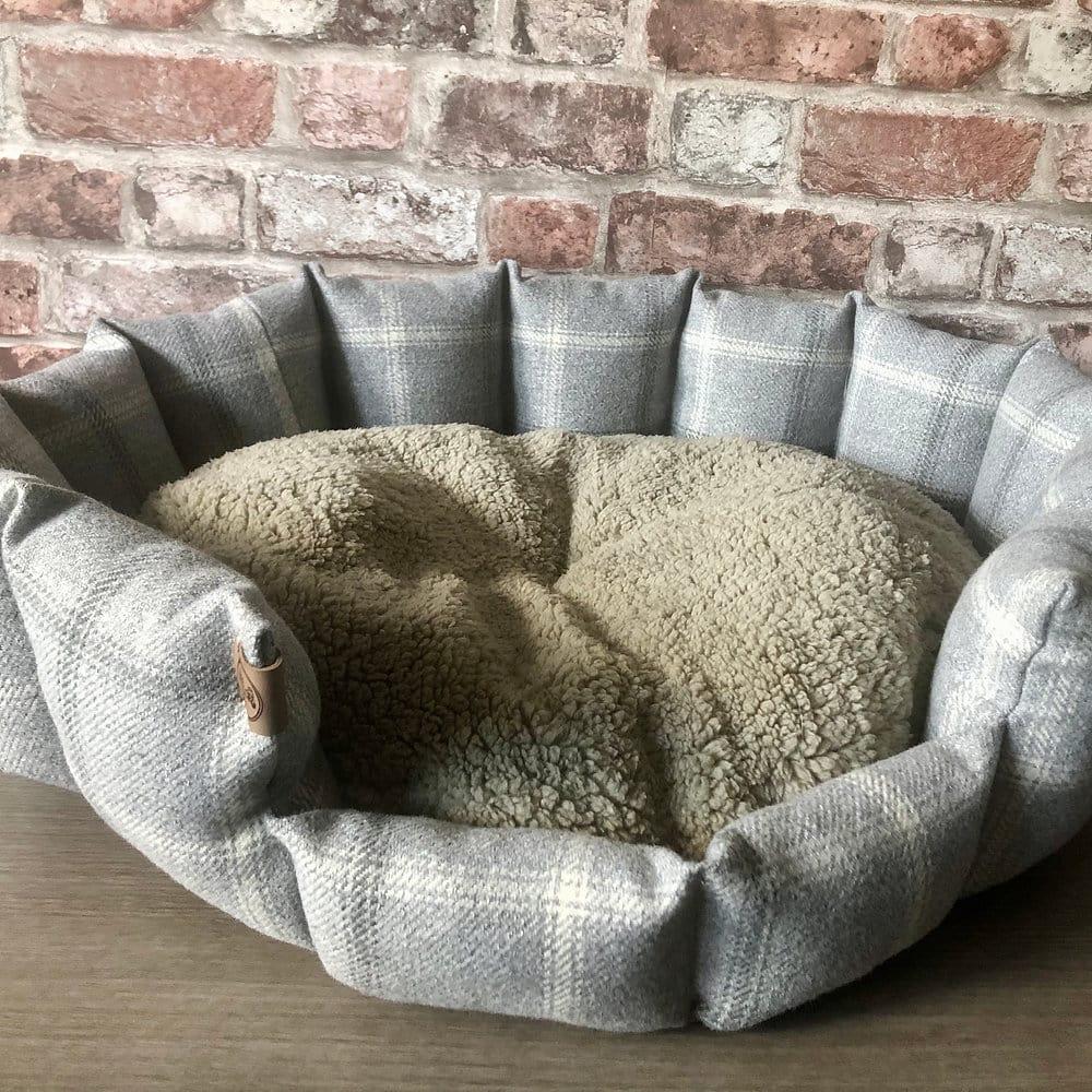 Luxury Dog Bed The Artisan Dog Co
